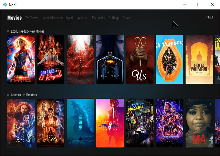Kodi Builds 2019 - What is a Kodi build? Discover are at